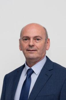 Dominic O'Connor