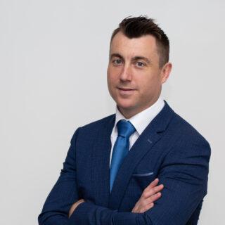 Mike Martyn