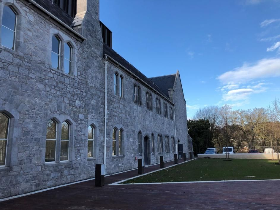 UCC Windle Building gallery