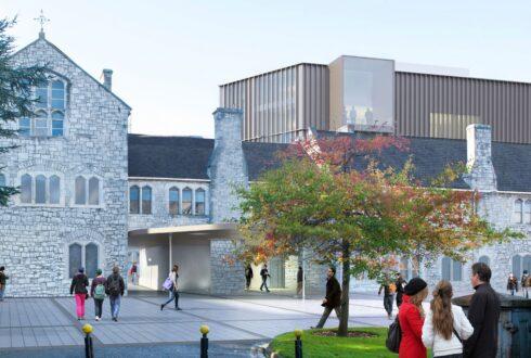 UCC Windle Building