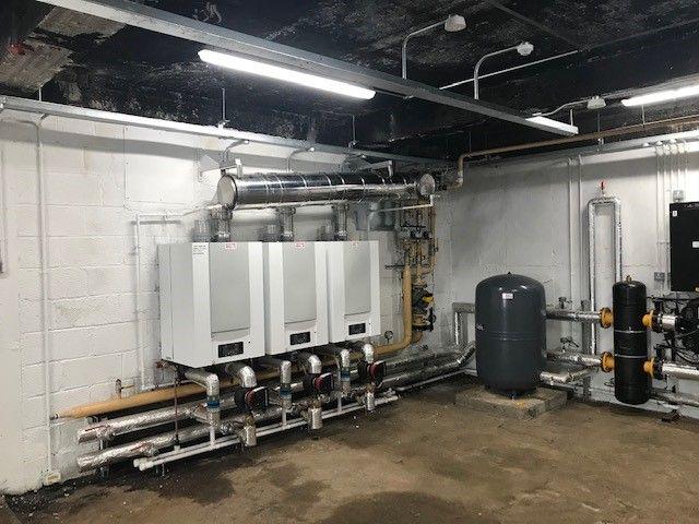 Energy upgrade works for Scoil Chuimsitheach Chiaráin