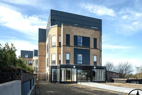 Swuite, Bohermore, Galway - Student Accommodation
