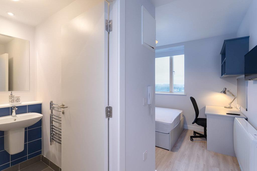 Swuite, Bohermore, Galway – Student Accommodation gallery