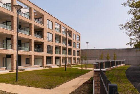 Residential Development, 144 Richmond Road,Drumcondra, Dublin 9
