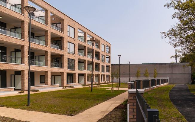 Residential Development, 144 Richmond Road,Drumcondra, Dublin 9 gallery