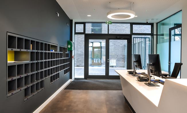 NUI, Galway – Student Accommodation gallery