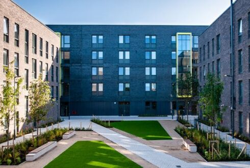 NUI, Galway - Student Accommodation