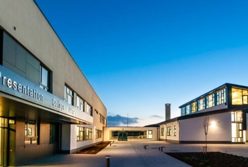 Presentation College, Athenry, Co. Galway