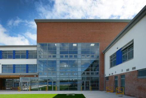 Swords Community College, Swords, Co. Dublin