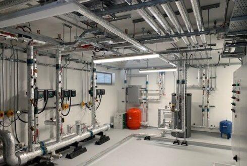 University Hospital, Limerick – Covid - 19 Laboratory