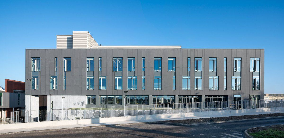 Clinical Education & Research Centre (CERC) at University Hospital Limerick gallery