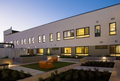 UCH, Galway -Adult Acute Mental Health Unit (AAMHU)