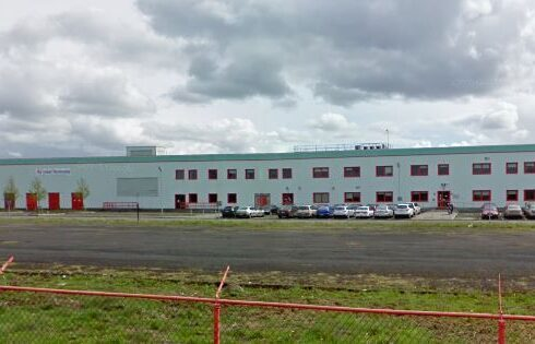 HSE National Distribution Centre, Tullamore, Co. Offaly