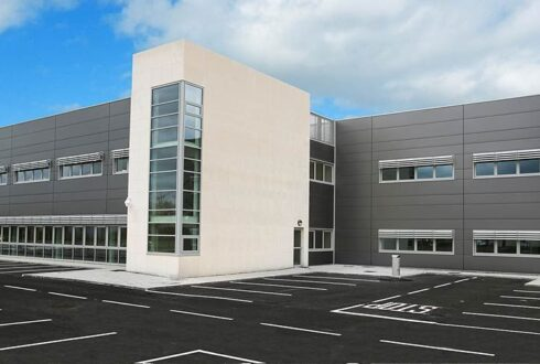 IDA Advanced Technology Facility, Athlone, Co. Westmeath