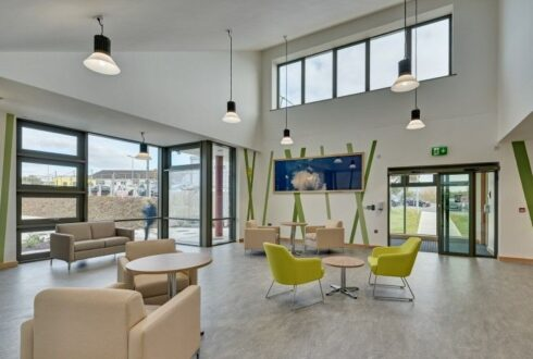 University Hospital Sligo - Acute Mental Health Unit