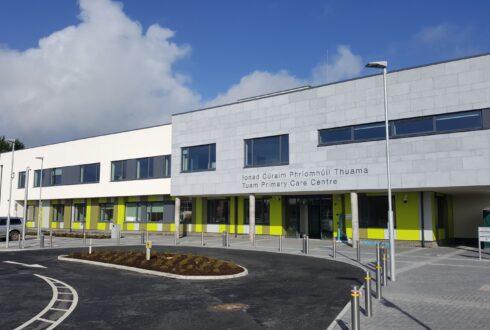 Tuam Primary Care Centre, Tuam, Co. Galway