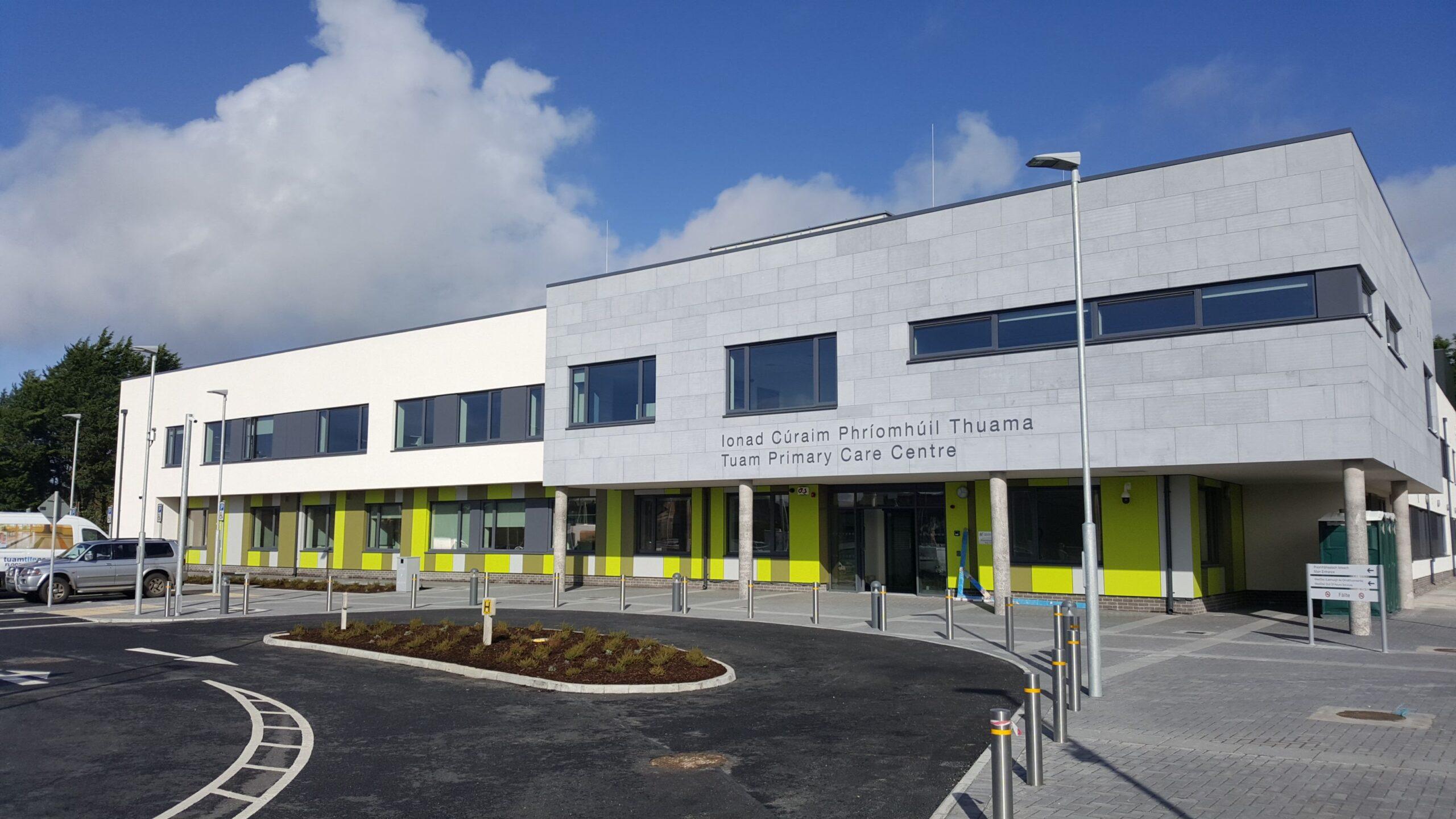 Tuam Primary Care Centre, Tuam, Co. Galway gallery